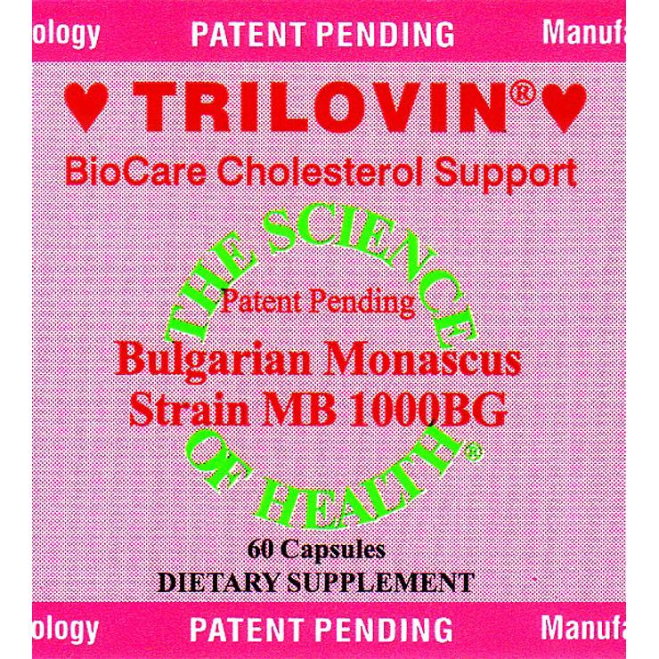 Trilovn BioCare