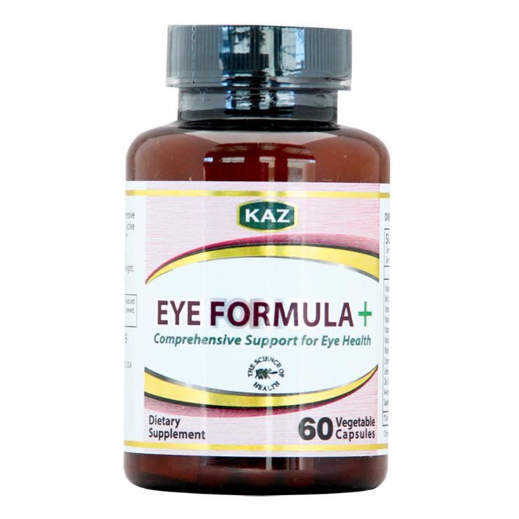 Eye Formula+