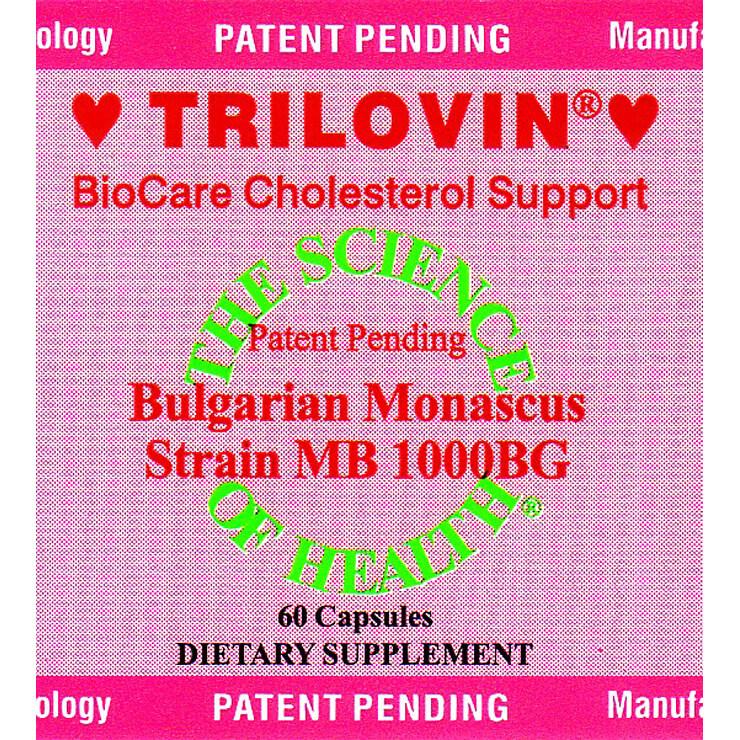 Trilovin BioCare