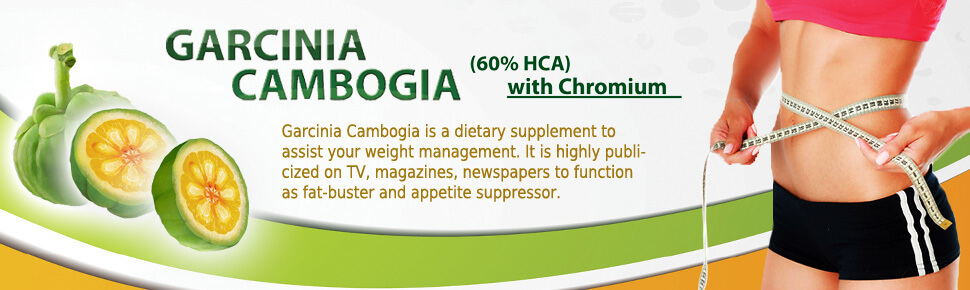 Garicinia Cambogia